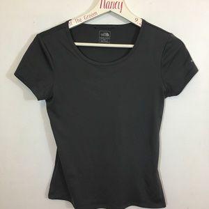The Northface women's workout t-shirt
